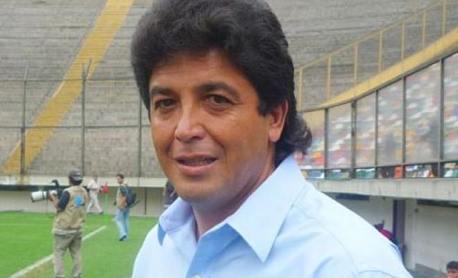 Victor Rivera, nuevo DT de la Sub 20