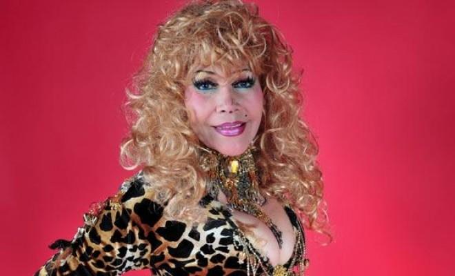 La Tigresa del Oriente es nominada a mejor celebridad web por MTV Latino.