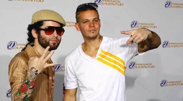 Calle 13 y sus nuevos proyectos para el 2012