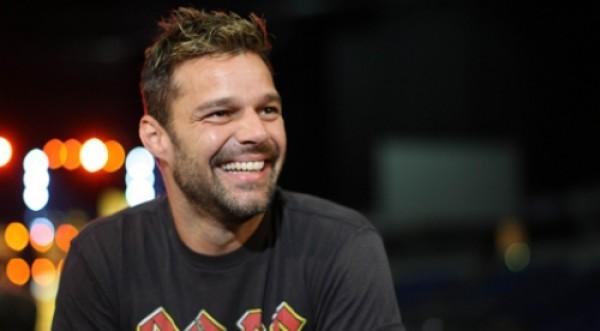 Ricky Martin piensa en tener una hija