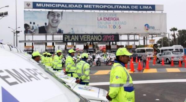 'Plan Verano Seguro 2012' se inicia en las carreteras