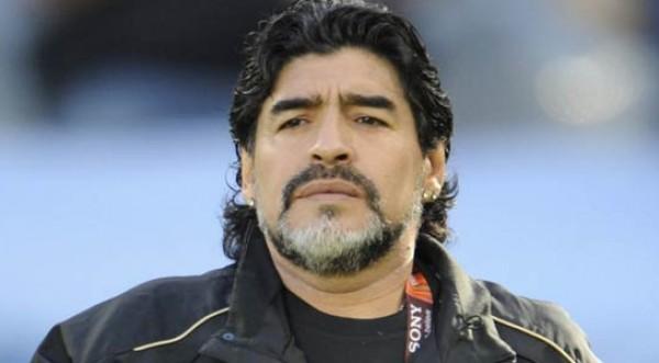 Maradona es dado del alta después de cirugía