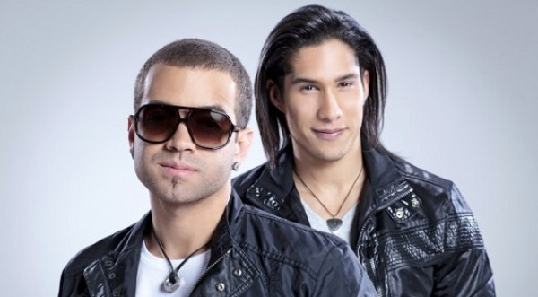 Chino & Nacho felices por su nominación a Premios Lo Nuestro