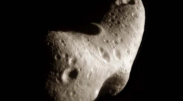 Asteroide pasará cerca a la Tierra