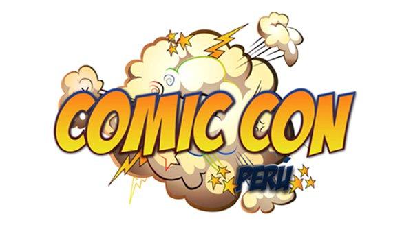 Comic Con Perú se realizará en Lima