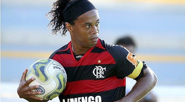 Ronaldinho vuelve a la selección brasilera