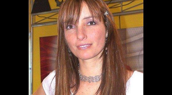 Hijo de Celine Aguirre es agredido en cine