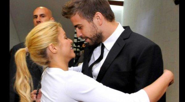 Piqué y Shakira no tienen planes de boda