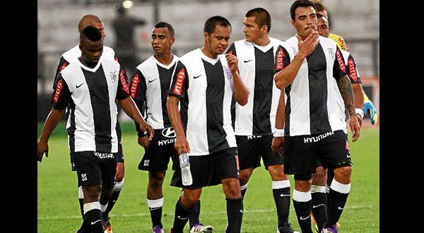 Alianza Lima llegó a un acuerdo con Agremiados