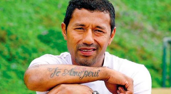 'Chorri' Palacios estará en programa deportivo