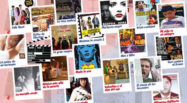 Perú en festival internacional de cine