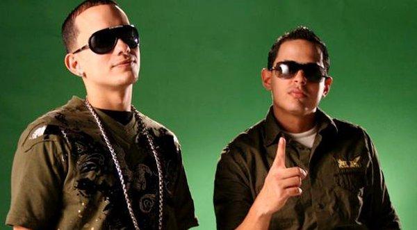 "Angel & Khriz participarán en ""Operación Valores"""