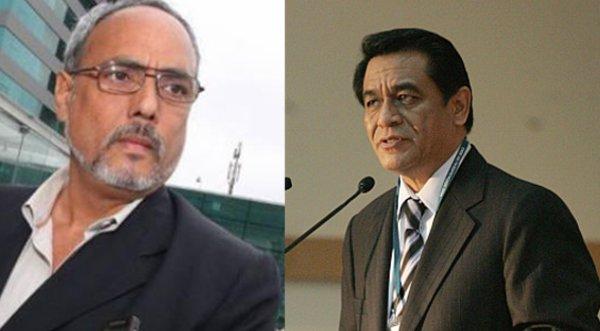 Manuel Burga se reunió con José Antonio Chang