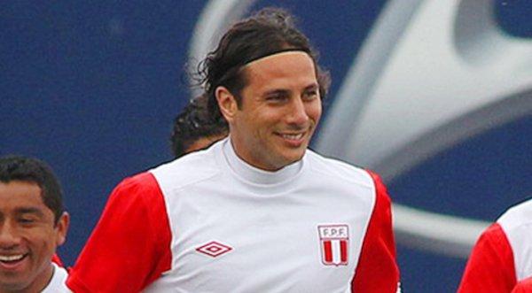 Pizarro lo dejará todo en la cancha en el amistoso ante Túnez