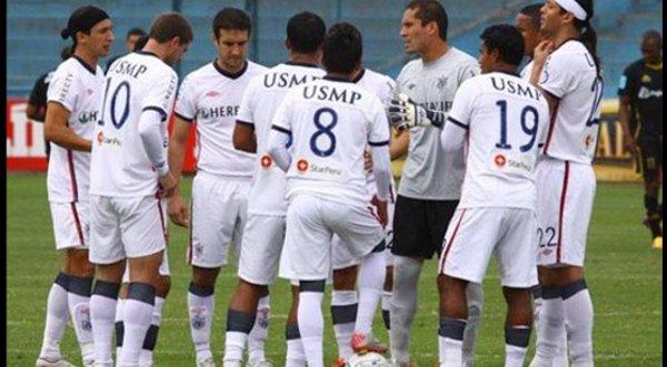 Ex jugadores de la San Martín serán base de la selección ante Chile