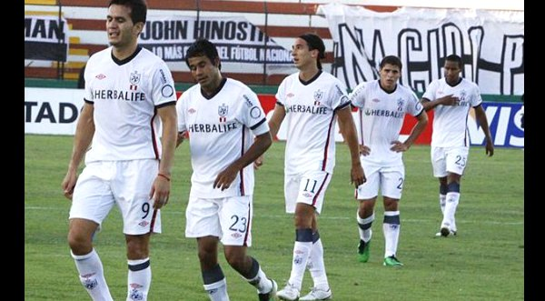 Ex jugadores de la San Martín podrán entrenar en este club