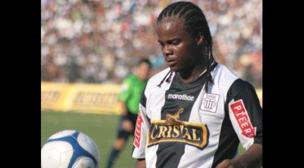 Johnnier Montaño ya no jugará en Alianza Lima