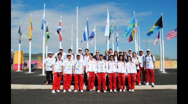 Perú podría ser sede de los Juegos Panamericanos 2019
