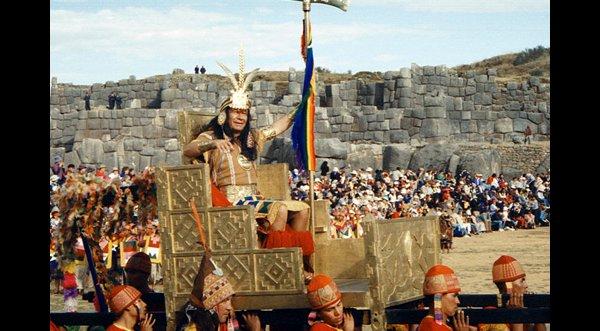 Celebración del Inti Raymi sería transmitida por Internet