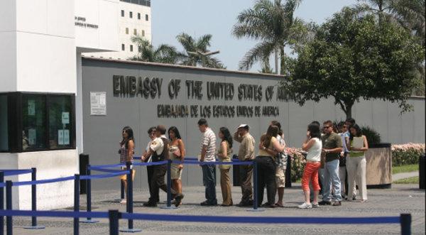 Aumenta precio de visa de no inmigrante a EE.UU