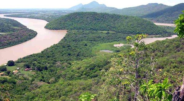 Caudal de Amazonas seguirá aumentando hasta mayo