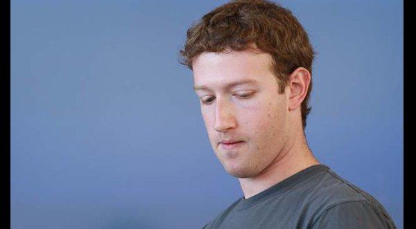 Mark Zuckerberg ganará 1 dolar de sueldo