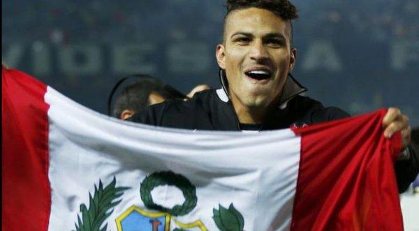 ¡Orgullo nacional! Paolo Guerrero nominado al Balón de Oro