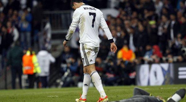 Champions League: Real Madrid ganó al Borussia Dormunt pero se va del torneo