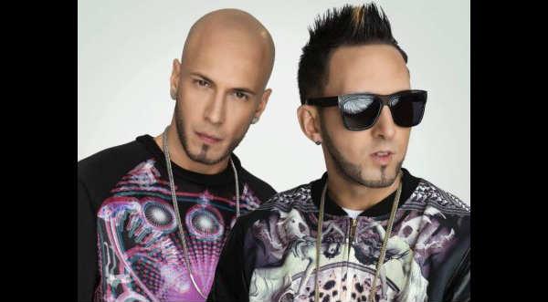 Video: Alexis y Fido presentan 'Alocate'