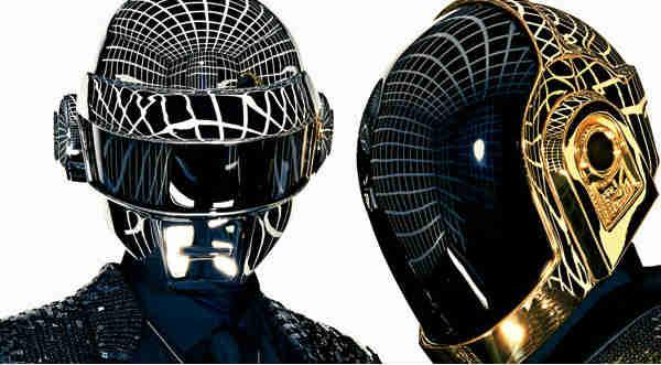 ¡Interesante! 10 cosas que no sabías de Daft Punk