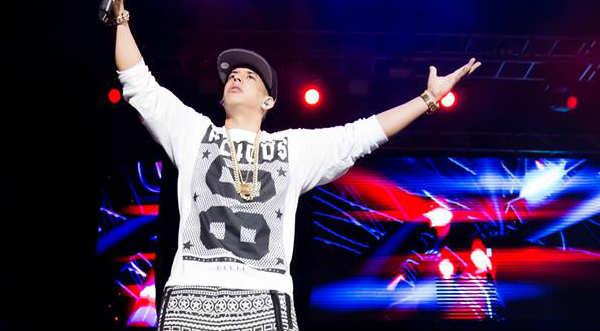 Daddy Yankee se impone en el Latin Radio Billboard