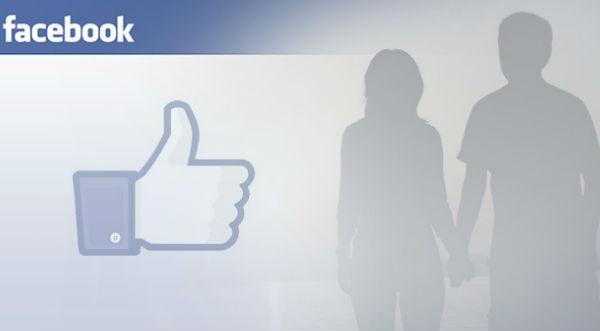 ¿Sabías que Facebook sabe cuándo te enamoras?