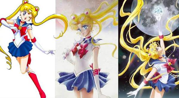 galerias de fotos de anime: