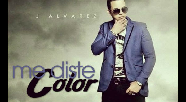 J Alvarez lanzó su nuevo videoclip 'Me diste color'- VIDEO