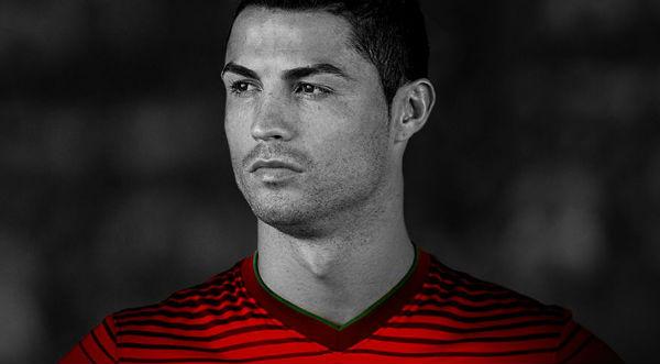 Conoce a la bella modelo que 'choteó' a Cristiano Ronaldo - FOTOS