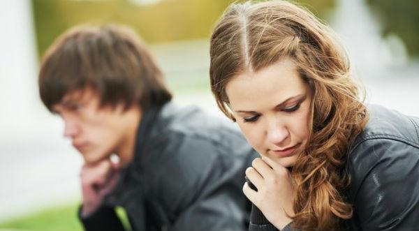 8 motivos por los cuales los hombres dejan a sus enamoradas