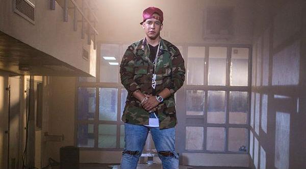 Daddy Yankee lanzó el videoclip de 'Palabras con sentido'- VIDEO