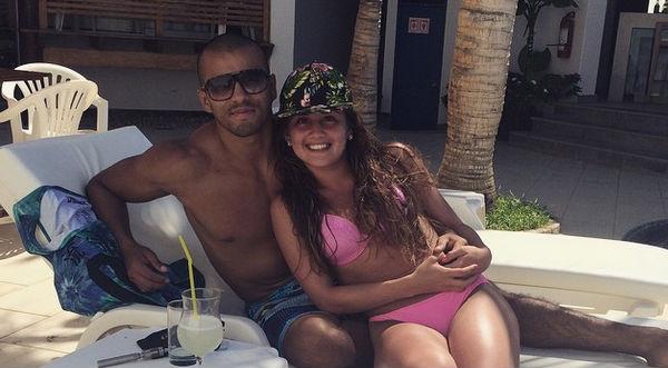 ¿Ximena Hoyos se casa con su novio? - FOTO