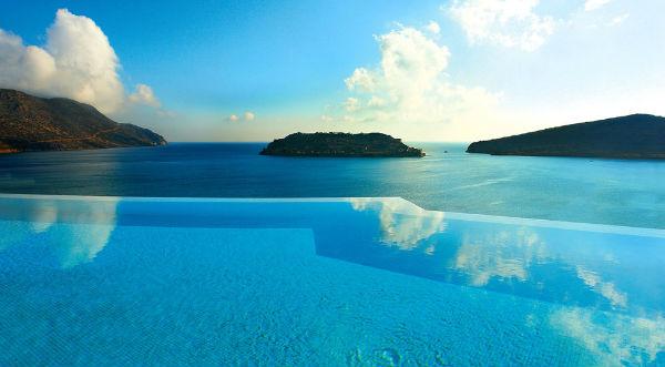 Espectaculares mira las piscinas m s hermosas del mundo for Piscinas espectaculares