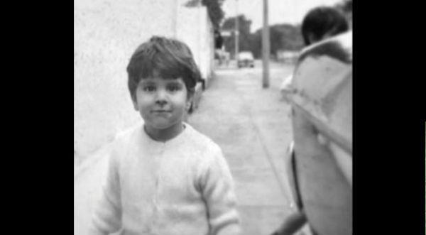Reconoces a este peque n hoy es un reconocido actor for Noticias farandula argentina hoy