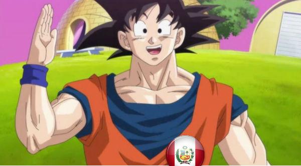¡Gokú es peruano! Según Reniec tenemos dos héroes de anime y cuatro Krilin…
