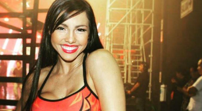 Paloma Fiuza y sus fuertes declaraciones sobre ATV