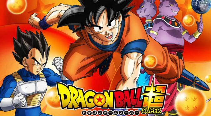 ¡Voy a llorar! Dragon Ball Super estrena nueva versión de 'Romance te puedo dar' – VIDEO
