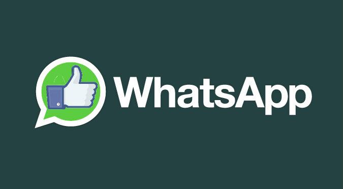 ¿'Me gusta' en WhatsApp? Facebook quiere incorporar el botón en la app