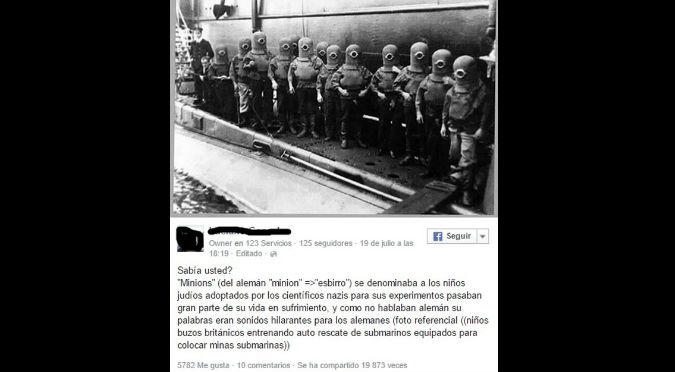 La verdadera historia de la llorona - Taringa!