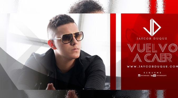 Conoce a Jaycob Duque, el nuevo artista de Onda Cero- VIDEO