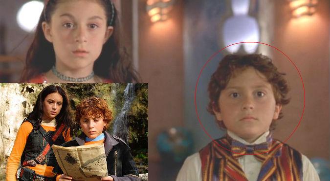 ¿Lo recuerdas? Mira cómo luce hoy el pequeño Juni Cortez de 'Mini espías' – FOTOS