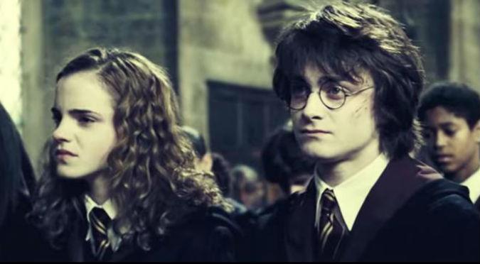 ¡Te hará llorar! Este video de Harry Potter es el más emotivo que verás