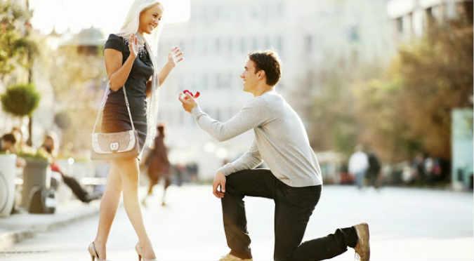 4 pasos para declararte a una chica