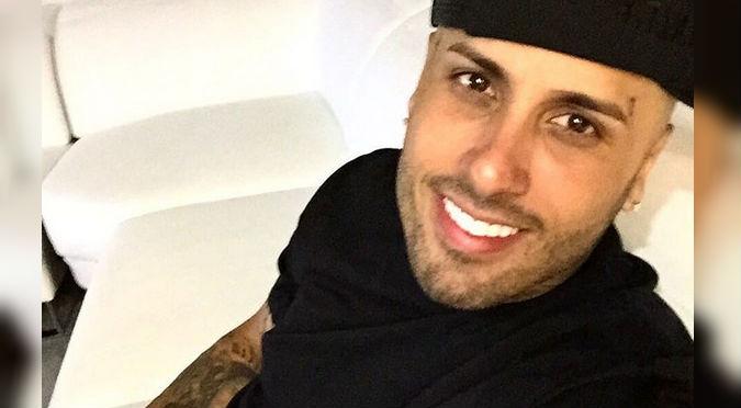 ¡Nicky Jam envió saludos a Onda Cero! - VIDEO